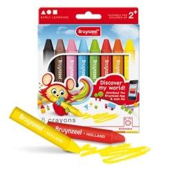 pro-el-crayons