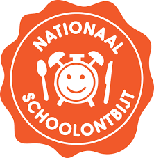 Nationaal schoolontbijt