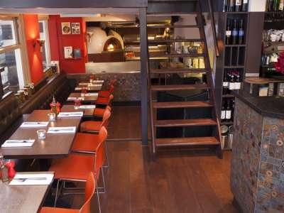 Restaurant-De-Italiaan-Amsterdam-begane-grond